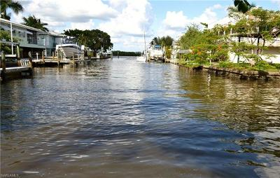 Fort Myers Beach Residential Lots & Land For Sale: 191 Bahia Via