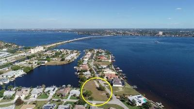 Cape Coral Residential Lots & Land For Sale: 1621 Edith Esplanade
