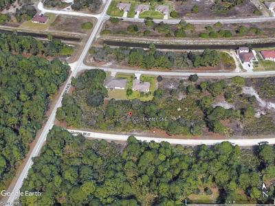 Residential Lots & Land For Sale: 1021 Hunter St E