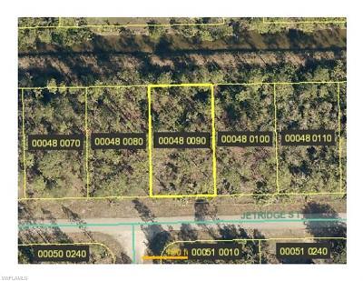 Residential Lots & Land For Sale: 2417 Jetridge St