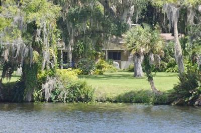 Labelle FL Single Family Home For Sale: $324,900