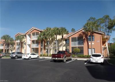 Fort Myers Rental For Rent: 6321 Aragon Way #103