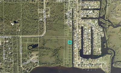 Lee County Residential Lots & Land For Sale: Westwood Rd