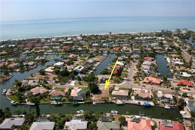 Sanibel Residential Lots & Land For Sale: 976 Whelk Dr