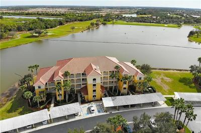 Fort Myers Condo/Townhouse For Sale: 10730 Ravenna Way #206