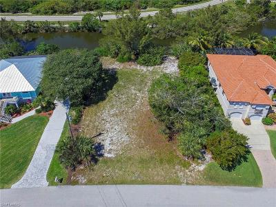 Sanibel Residential Lots & Land For Sale: 1303 Par View Dr