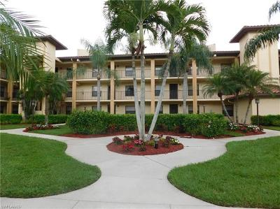 Fort Myers Condo/Townhouse For Sale: 12150 Kelly Sands Way #615