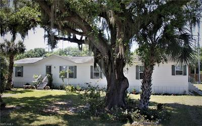 Moore Haven FL Condo/Townhouse For Sale: $88,900