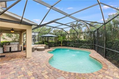 Fort Myers FL Single Family Home For Sale: $425,000