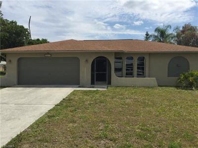 Cape Coral Single Family Home For Sale: 4117 SE 9th Pl