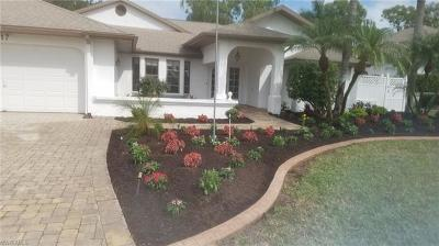 Cape Coral Single Family Home For Sale: 1217 SW 21st Ter