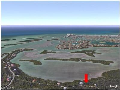 Marco Island Residential Lots & Land For Sale: 839 Whiskey Creek Dr