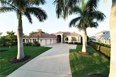 Fort Myers Single Family Home For Sale: 14231 Bay Dr