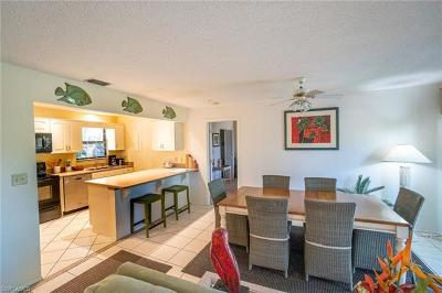 Sanibel Condo/Townhouse For Sale: 5117 Sea Bell Rd #A104