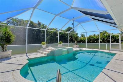 Cape Coral Single Family Home For Sale: 2302 SW 53rd Ter