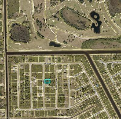 Lehigh Acres Residential Lots & Land For Sale: 311 Palisades Ave