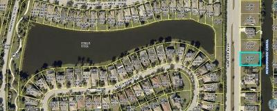 Cape Coral Residential Lots & Land For Sale: 2029 Surfside Blvd