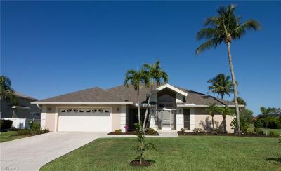 Cape Coral Rental For Rent: 11958 Royal Tee Cir
