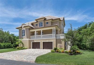 Fort Myers Single Family Home For Sale: 13851 Blenheim Trail Rd