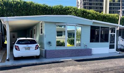 Bonita Beach Mobile/Manufactured For Sale: 26275 Hickory Blvd #36
