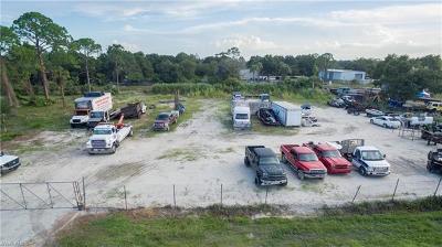 Commercial Lots & Land For Sale: 319 N Industrial Loop