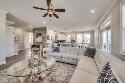 Fort Myers Beach Single Family Home For Sale: 143 Driftwood Ln