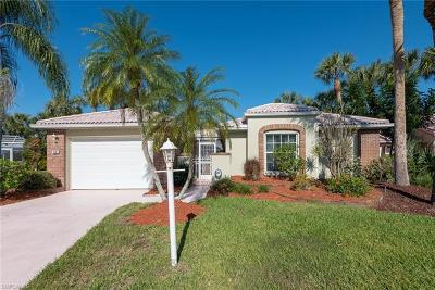 Cape Coral, Fort Myers, Estero, Babcock Ranch, Miromar Lakes, North Fort Myers Single Family Home For Sale: 1801 Embarcadero Way