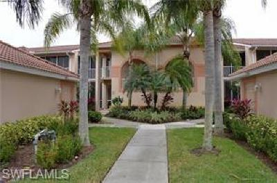 Fort Myers FL Condo/Townhouse For Sale: $233,500