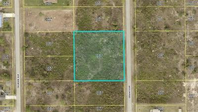 Residential Lots & Land For Sale: 1115 Grant Ave