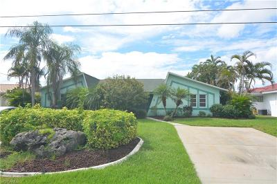 Cape Coral Multi Family Home For Sale: 1156 SW 43rd St