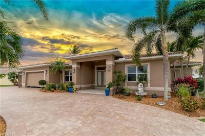 Punta Gorda Single Family Home For Sale: 3691 Whippoorwill Blvd