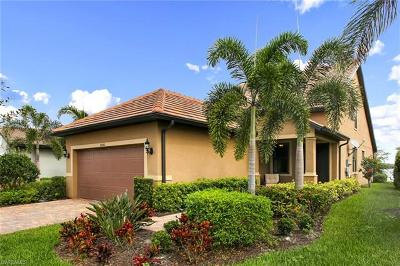 Estero Single Family Home For Sale: 20281 Corkscrew Shores Blvd