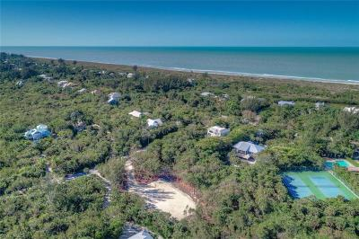 Sanibel Residential Lots & Land For Sale: 1837 Buckthorn Ln