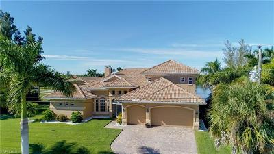 Cape Coral Single Family Home For Sale: 4234 SW 23rd Pl