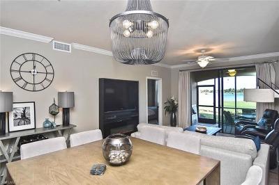 Bonita Springs Condo/Townhouse For Sale: 18011 Bonita National Blvd #915