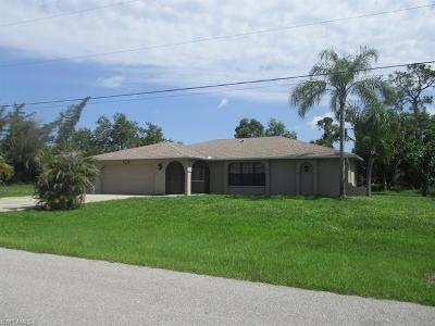 Cape Coral Rental For Rent: 1007 SW 21st Ln