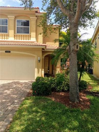 Estero Single Family Home For Sale: 10100 Silver Palm Dr N
