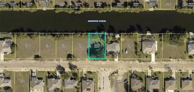Lee County Residential Lots & Land For Sale: 2801 SW 2nd Ter