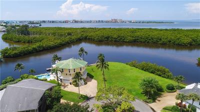 Fort Myers Beach Residential Lots & Land For Sale: 18548 Deep Passage Ln