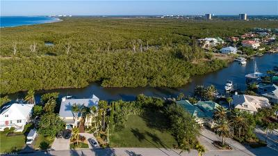 Fort Myers Beach Residential Lots & Land For Sale: 18436 Deep Passage Ln