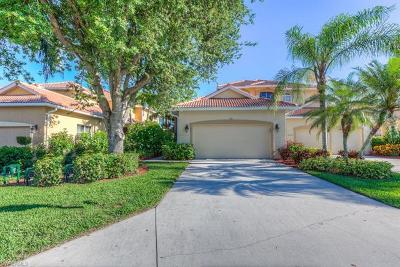 Naples Condo/Townhouse For Sale: 8531 Chase Preserve Dr #101