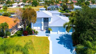Cape Coral Single Family Home For Sale: 2927 SW 40th St