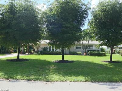 Edison Park, Seminole Park Single Family Home For Sale: 1742 Ardmore Rd