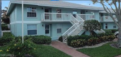 Marco Island Condo/Townhouse For Sale: 671 W Elkcam Cir #513