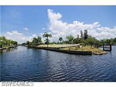 Residential Lots & Land For Sale: 27218 Harbor Dr