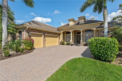 Fort Myers Single Family Home For Sale: 3700 Mossy Oak Dr
