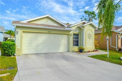 Estero Single Family Home For Sale: 10707 San Tropez Cir