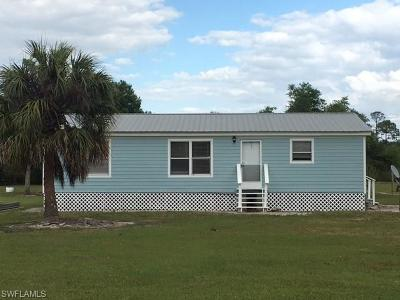 Mobile/Manufactured For Sale: 2285 Phillips Rd