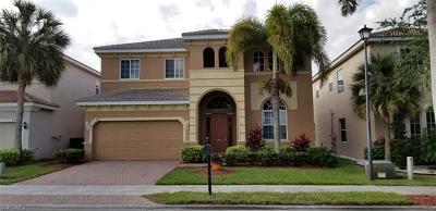 Lehigh Acres Single Family Home For Sale: 8711 Pegasus Dr