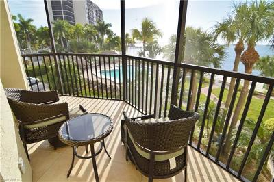 Fort Myers FL Condo/Townhouse For Sale: $539,000